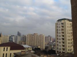 Apartment Sanan, Baku