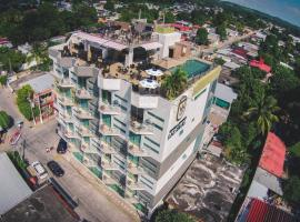 Hotel & Lounge Las Islas, San Juan Bautista Tuxtepec