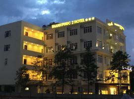 Thanh Phuc 2 Hotel, Донг-Хои