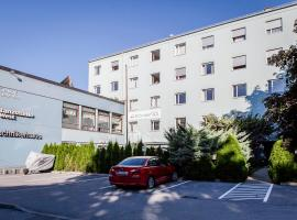 Garni - Technikerhaus, Innsbruck