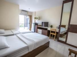 Central Place Serviced Apartment, Chon Buri