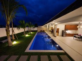 Angkor Rendezvous (Pool Villa), Siem Reap
