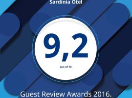 Sardinia Otel, Амасра