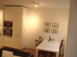 beautifull appartment in city centre,