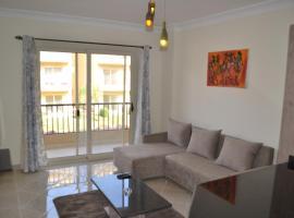 Apartment at The View Resort, Шарм-эль-Шейх
