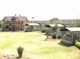 Sangare Gardens, Mweiga