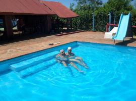 Hotel Rural San Ignacio Country Club, San Ygnacio