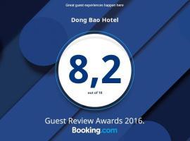 Dong Bao Hotel, Chau Doc