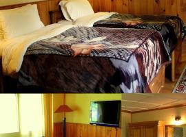 Kichu Resorts, Paro