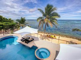 LomaniWai - Resort Villa, Singatoka