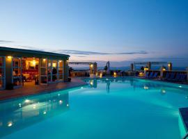 Daphne Holiday Club, Chanioti