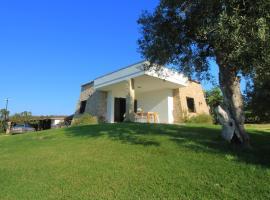 Villa Rosemary, Torre Mozza