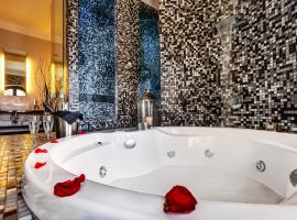 Dharma Luxury Hotel, Rome