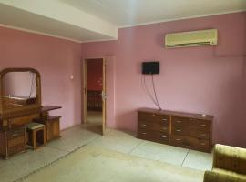 East Airport Guest House, Accra