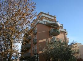 Residenza Novalba, Riccione