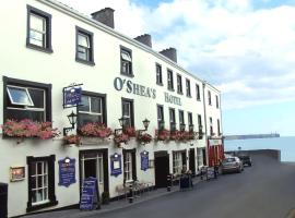 O'Shea's Hotel, Tramore