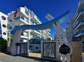 Elite Life 4 Residence, Avsallar