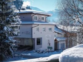 Apartment Dorfjuwel, Oberau