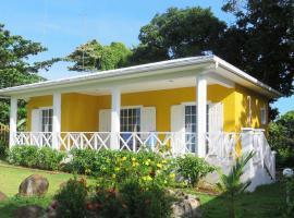 Sunhill Villa, Big Corn Island