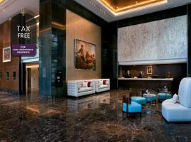 Alvear Art Hotel,