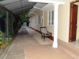 Villa Jean Raj, Negombo
