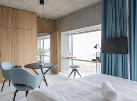 Placid Hotel Design & Lifestyle Zurich,