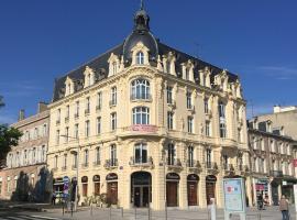 Le Carlton, Amiens