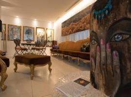 Hotel Sanmarino iDesign, 圣马力诺