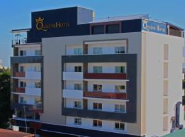 Queens Hotel Angeles City, Анхелес