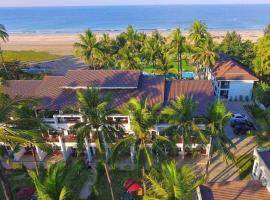 Hotel Lux, Ngwesaung