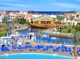 Dana Beach Resort, Hurghada