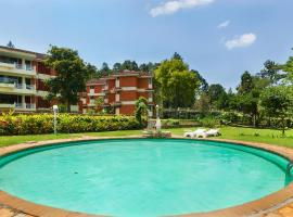 Golf Course Apartments, Kampala