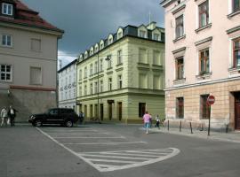 Kazimierz, Krakau