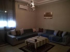 Rayhana Apartment, Sousse