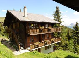Bittel 1, Bettmeralp