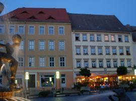 Hotel Goldener Anker