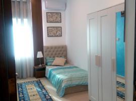Al Shmisani Apartments, 安曼