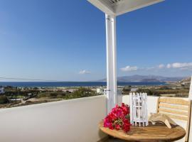 Anna's Home, Agios Prokopios