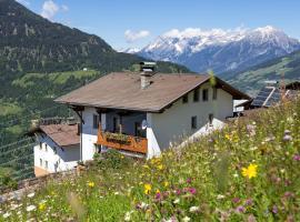 Haus Inntalblick, Kaunerberg