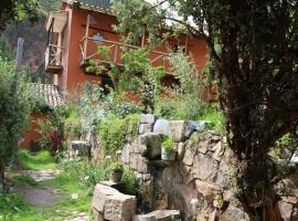 Casa Camacho Pisac, Pisac