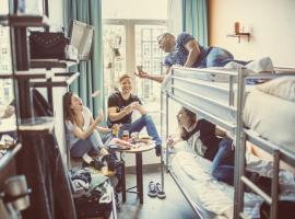 Budget Hotel Tourist Inn,