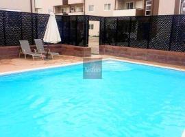 Westfields - 2 bedroom Apartment, East Legon, Accra