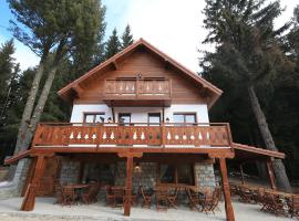 Chalet The Forest Lodge, Bansko