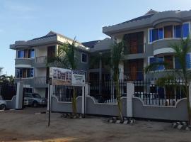 Shangani Hotel Apartments, Mtwara