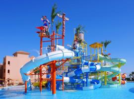 Pickalbatros Sea World Resort, Hurghada