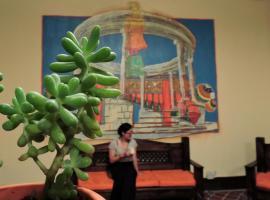 Lar Antiqua Hotel, Quetzaltenango