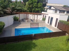 Westfields - One Bedroom Apartment, Osu, Accra