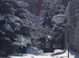 Cozy Cottages, Tsaghkadzor