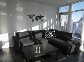 Loft Apartments - City Center, Reykjavík