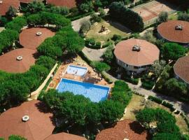 Villaggio Tivoli, 比比翁